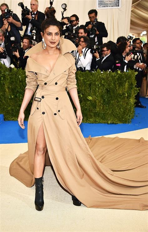 Met Gala 2017 See Every Dress on the Red Carpet People