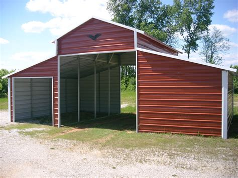 Metal Carports Garages Utility Carports Steel Barns RV