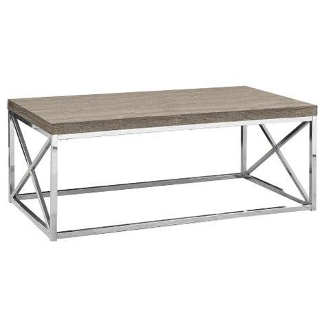 Metal Coffee Table EveryRoom Target