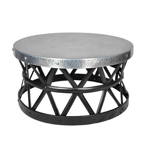Metal Coffee Tables You ll Love Wayfair