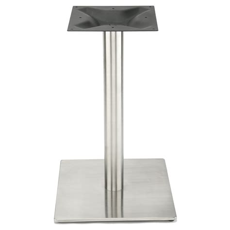 Metal Table Legs Stainless Steel Table Legs Bases