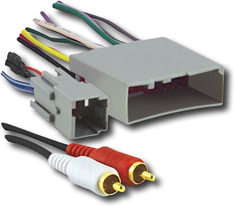 wiring harness design software images metra wiring harness adapter for select ford lincoln and
