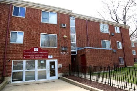 Metropolitan Tenants Organization Apartment Conditions
