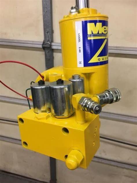 Meyers E47 Plow Pump eBay