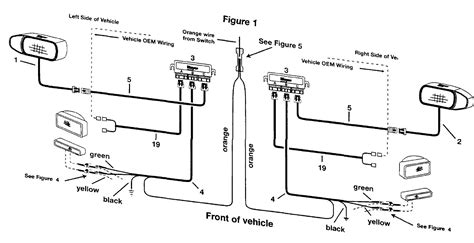 meyers snow plow light wiring diagram images meyers snow plow light wiring diagram meyers get
