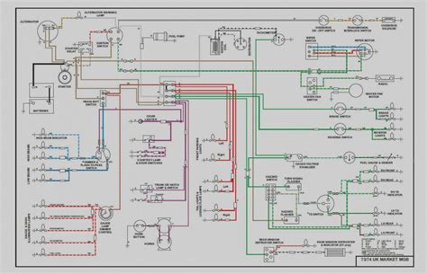 mgb tachometer wiring diagram images mgb tach wiring diagram mgb circuit wiring diagram picture