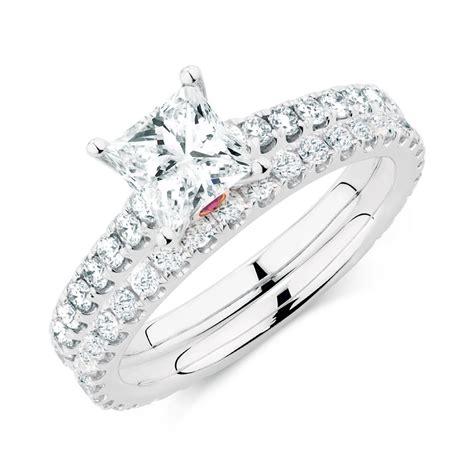 Michael Hill Bridal Sets Wedding Jewellery