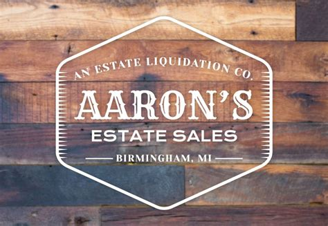 Michigan Estate Sales Auctions and Companies