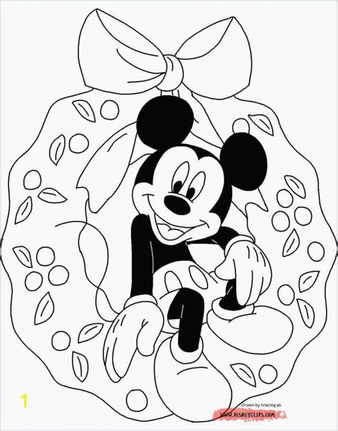 Mickey Mouse Free Coloring Pages crayola