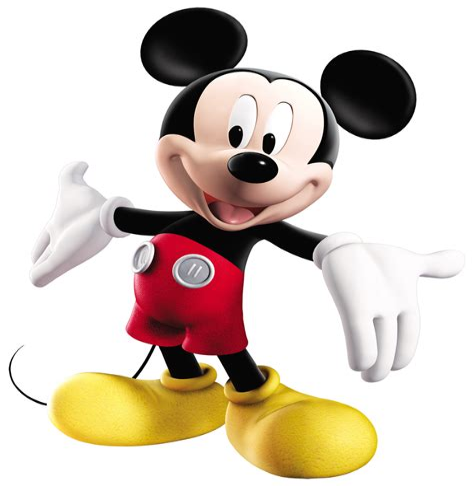 Mickey Mouse Wikipedia