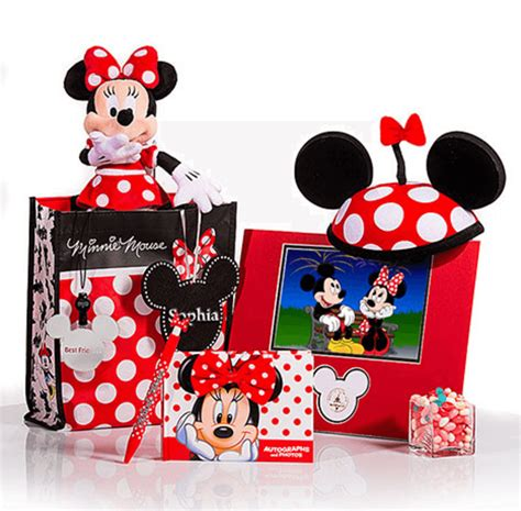 Mickey Mouse and Friends Disney Floral and Gifts