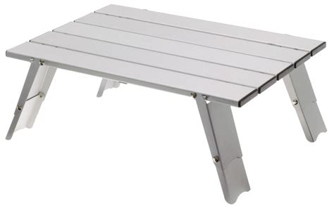 Micro Collapsible Camping Table GSI Outdoors