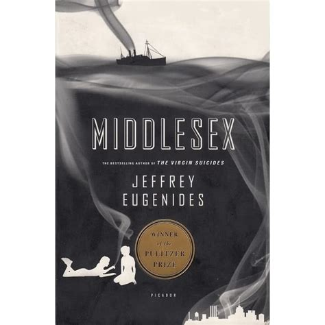 Middlesex by Jeffrey Eugenides Reviews Discussion