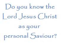 Middletown Bible church Know about our Lord Jesus Christ
