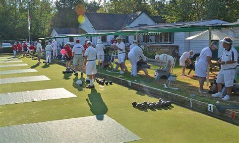 Midland Lawn Bowling Club Midland and District Lawn