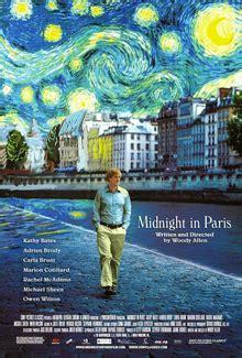 Midnight in Paris Wikipedia