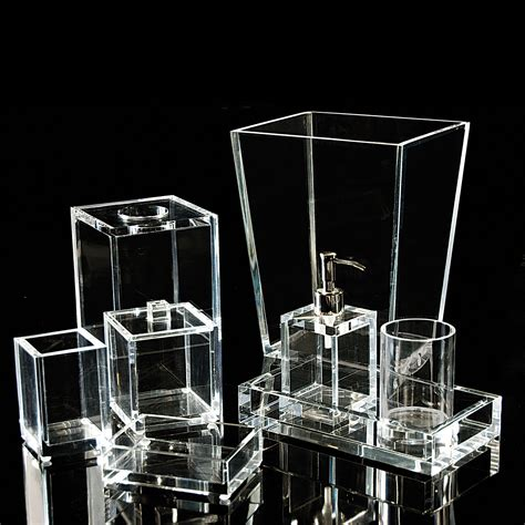 Mike Ally Luxurious Bathroom Accessories