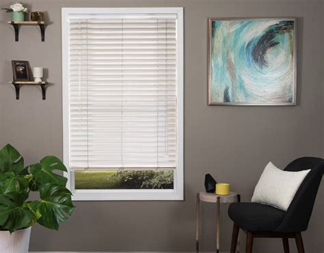 Mini Blinds Get Tough All Purpose Mini Blinds justblinds