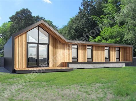 Mini Homes Mobile Homes Manufactures Granny Annexe