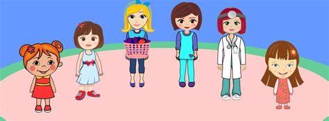 Minikoyuncu Baby games Clara Games lili games doctor