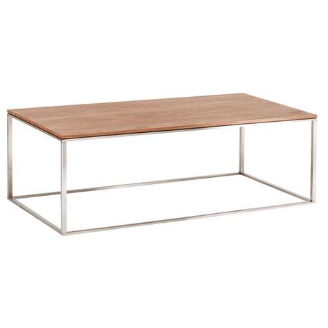 Minimalista Coffee Table Minimalist Tables Blu Dot
