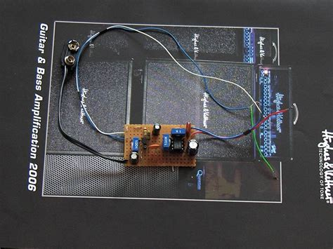 Misc Guitar Wiring 101 DIY Fever Building my own