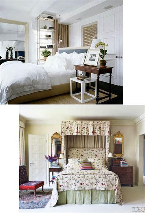 Mismatched Bedside Tables McGrath II Blog