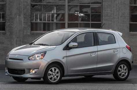 Mitsubishi Cars Hatchback Sedan SUV Crossover Reviews
