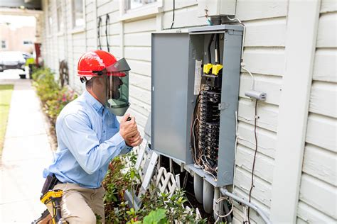 Mobile Home Electrical Inspection Guide How to inspect