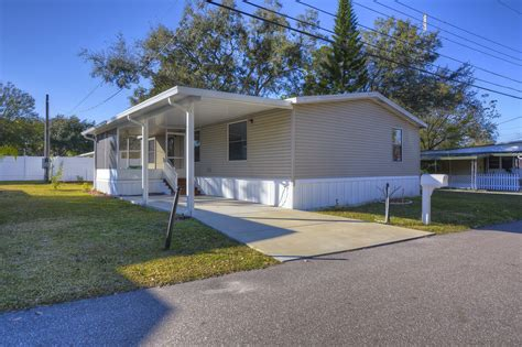 Mobile home for rent in Tampa Fl Tampa Mobile Home Park
