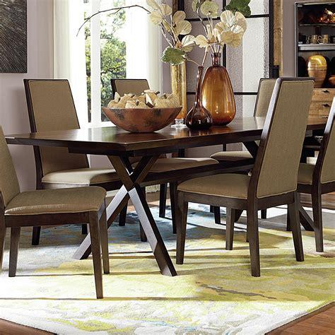 Modern 7 Piece Dining Room Sets AllModern