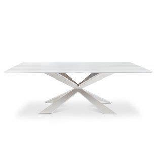 Modern 8 Seat Dining Kitchen Tables AllModern