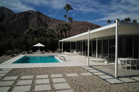 Modern Architecture Tours of Palm Springs personal