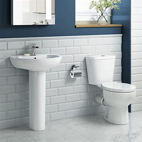 Modern Bathroom Suites Discount Toilet and Basin