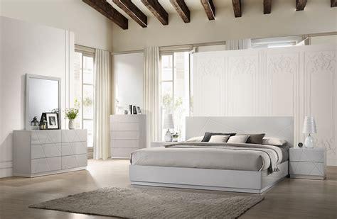 Modern Contemporary Bedroom Sets AllModern