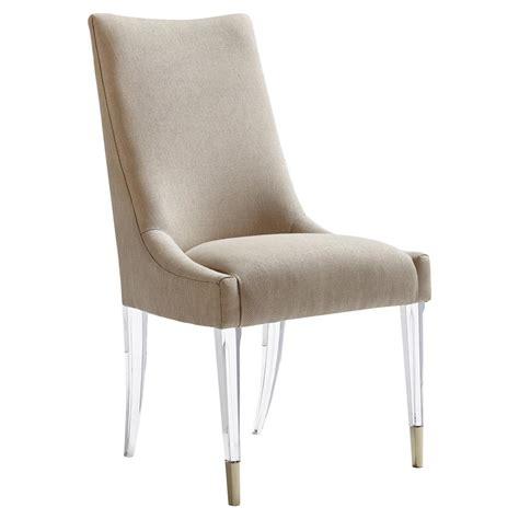 Modern Designer Dining Chairs Upholstered Plastic
