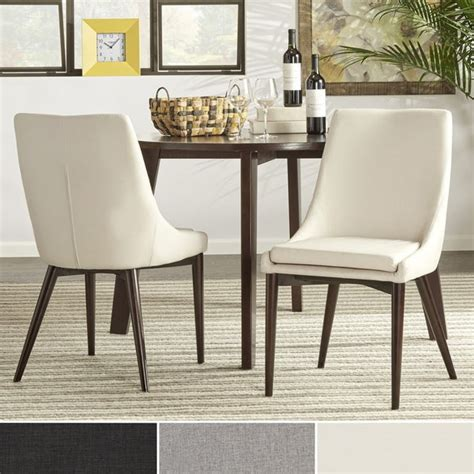 Modern Dining Room Chairs Overstock