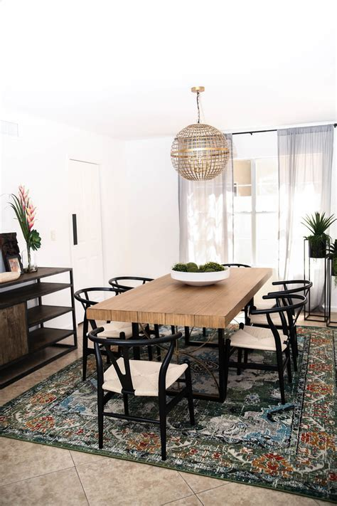 Modern Dining Room Tables with an Extension Houzz