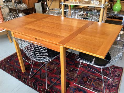 Modern Dining Tables Extension Dining Tables Mobler