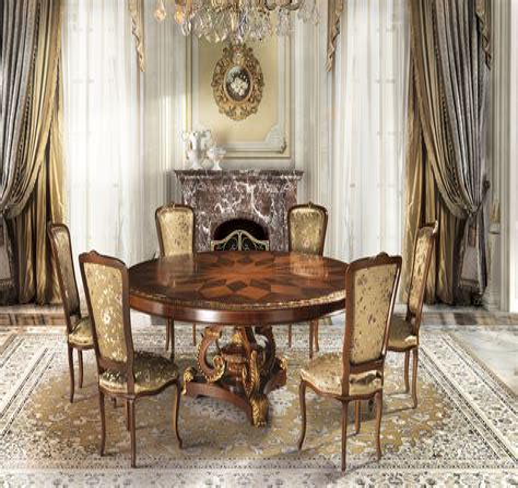Modern Dining Tables Italian Luxury Designer Furniture