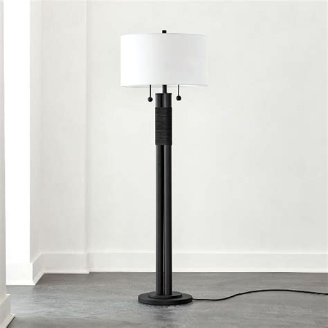 Modern Floor Lamps Brighten Any Room In Your Home CB2
