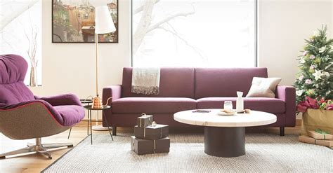 Modern Furniture Canadian Made for Urban Living