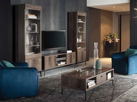 Modern Furniture Wall Units Kids Furniture MIG