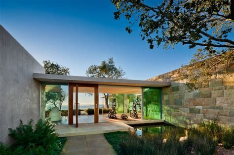 Modern House Plans Contemporary TheHousePlanSite