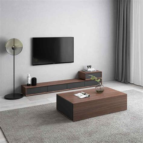 Modern Living Room Buy TV Console Coffee Tables Modern