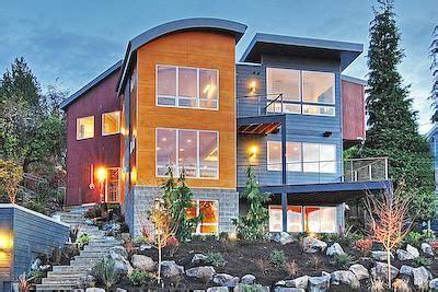 Modern Luxury Puget Sound Views in Seattle VRBO