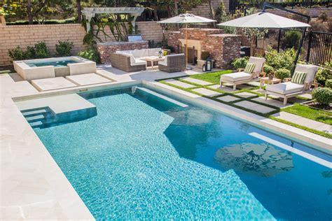 Modern Pools 1 Pool Doctor