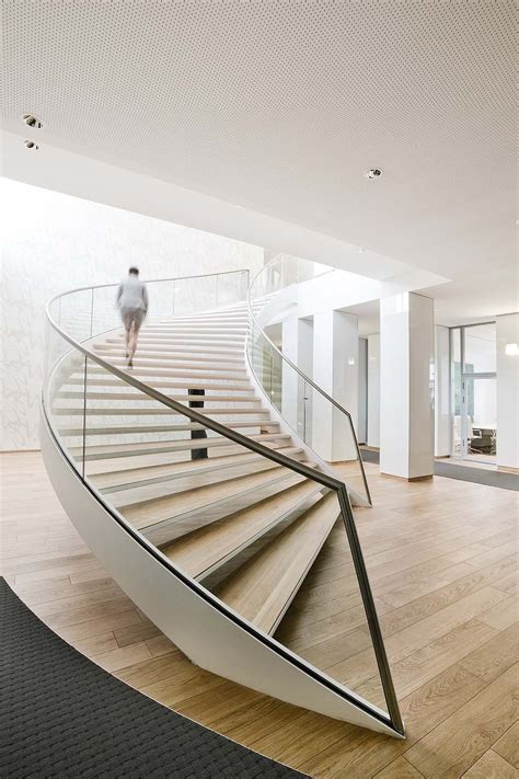 Modern Staircase Design Demax