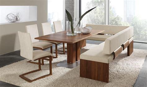 Modern Wood Dining Table Design Ideas