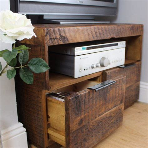 Modish Living Handcrafted Oak Reclaimed Wood Furniture